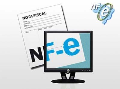 Nota Fiscal de Serviço Eletrônica (NFS-e) da Prefeitura Municipal de São Vicente