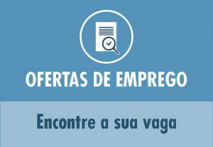 Consulta de Vagas de Emprego - Prefeitura Municipal de São Vicente